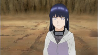 Rooting for you, Hinata.