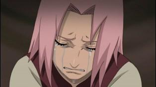 Naruto Shippuden 201 - Sakura Realizes