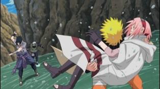 Sakura doesn't deserve him.