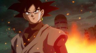 Dragon Ball Super - 048 - 03 Goku Black
