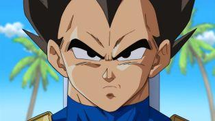 Dragon Ball Super - 049 - 06 Stern Vegeta