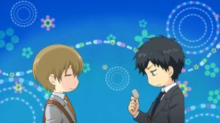 ReLIFE - 01 - 03