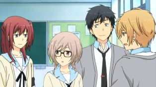 ReLIFE - 03 - 04