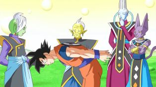 What are you lookin' at, Whis?