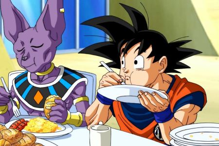 goku and usagi dbz saiyans food and memories not an amv youtube dbz saiyans food and memories not an amv eat like goku tumblr every shonen protagonist