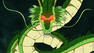 Shenron will always be cool.