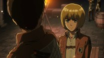 Attack on Titan - 27 - 02 Armin