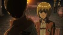Attack on Titan - 27 - 02 Armin