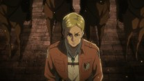 Attack on Titan - 27 - 05 Commander Erwin