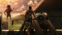 Attack on Titan - 28 - 05