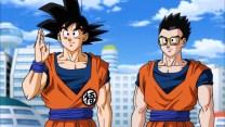 Dragon Ball Super - 84 - 04 Goku and Gohan