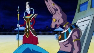 Dragon Ball Super - 87 - 10 Bad Dream