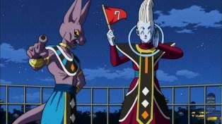 Dragon Ball Super - 96 - 10 Team Seven