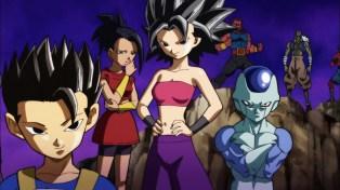 Dragon Ball Super - ED 9 - 01