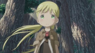 Made in Abyss - 01 - 07 Riko