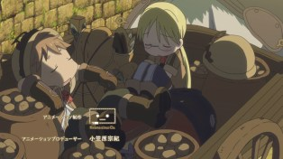 Made in Abyss - 01 - 08