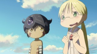 Made in Abyss - 01 - 22
