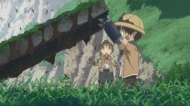 Made in Abyss - 03 - 04