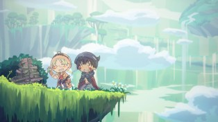 Made in Abyss - ED - 02