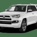 New 2020 Toyota 4runner Nightshade Special Editio In Baytown Tx Community Toyota