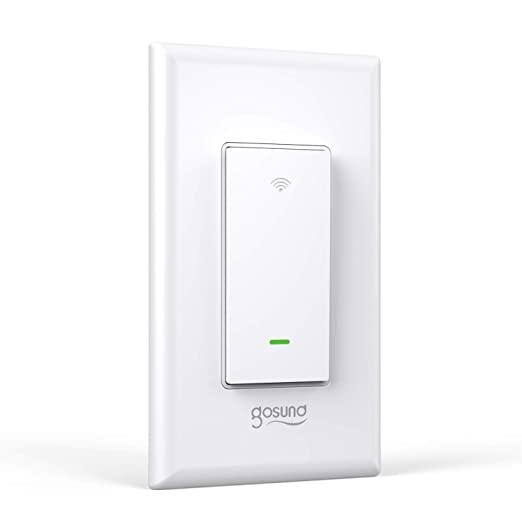 Gosund Light Switch