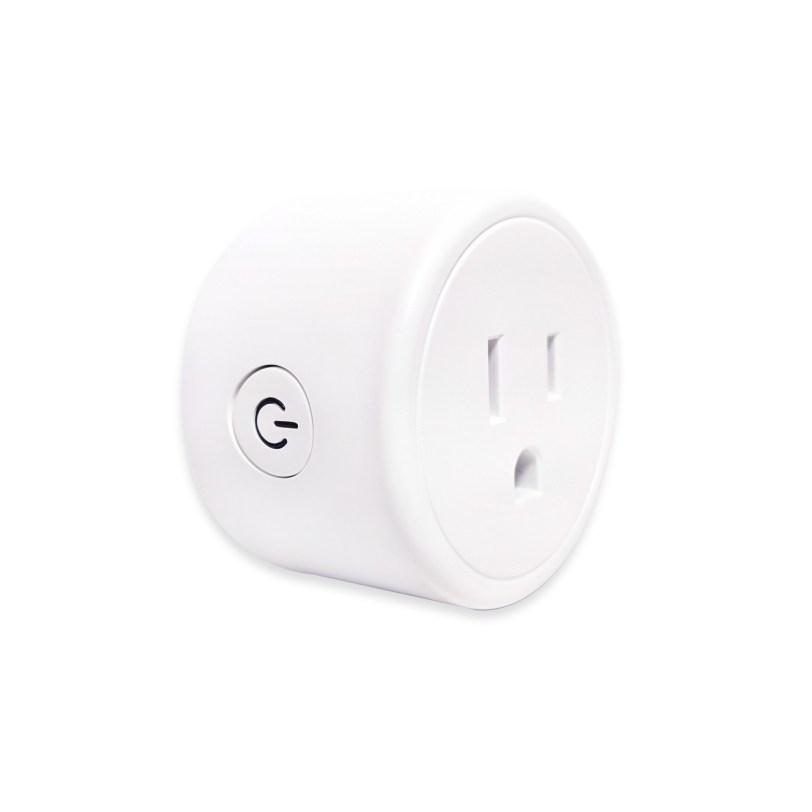 Smart Plug Button
