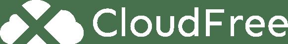 CloudFree Logo