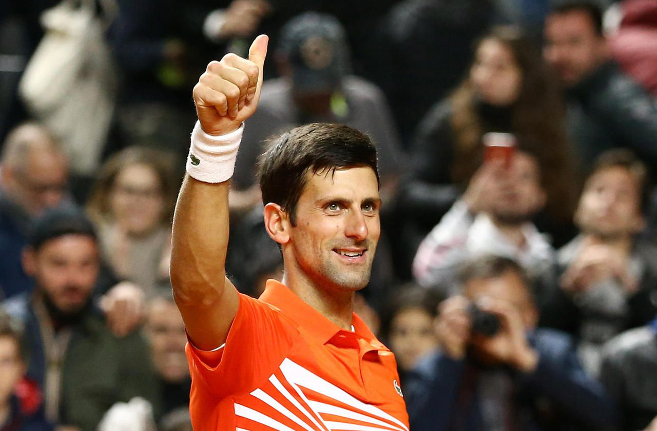 Quiz Do You Know All The Secrets Of Novak Djokovic Archyde