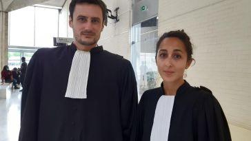 Paris : acquittement pour Emile, le SDF jugé pour avoir causé la mort d'un voisin de chambre