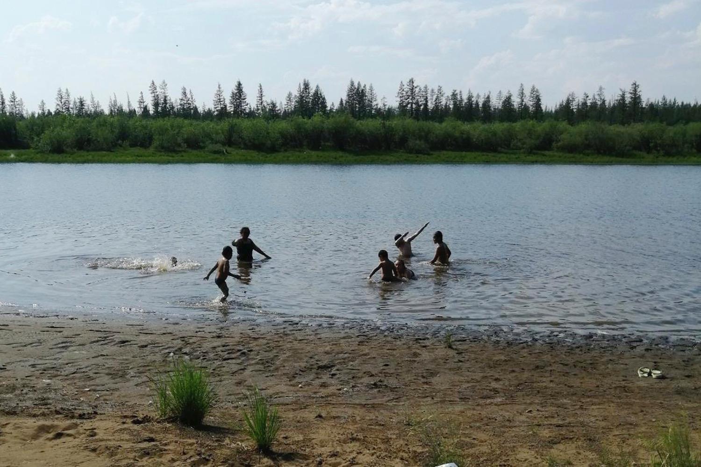 Arctic is having amazing heat wave; Siberia tops record 100 ...