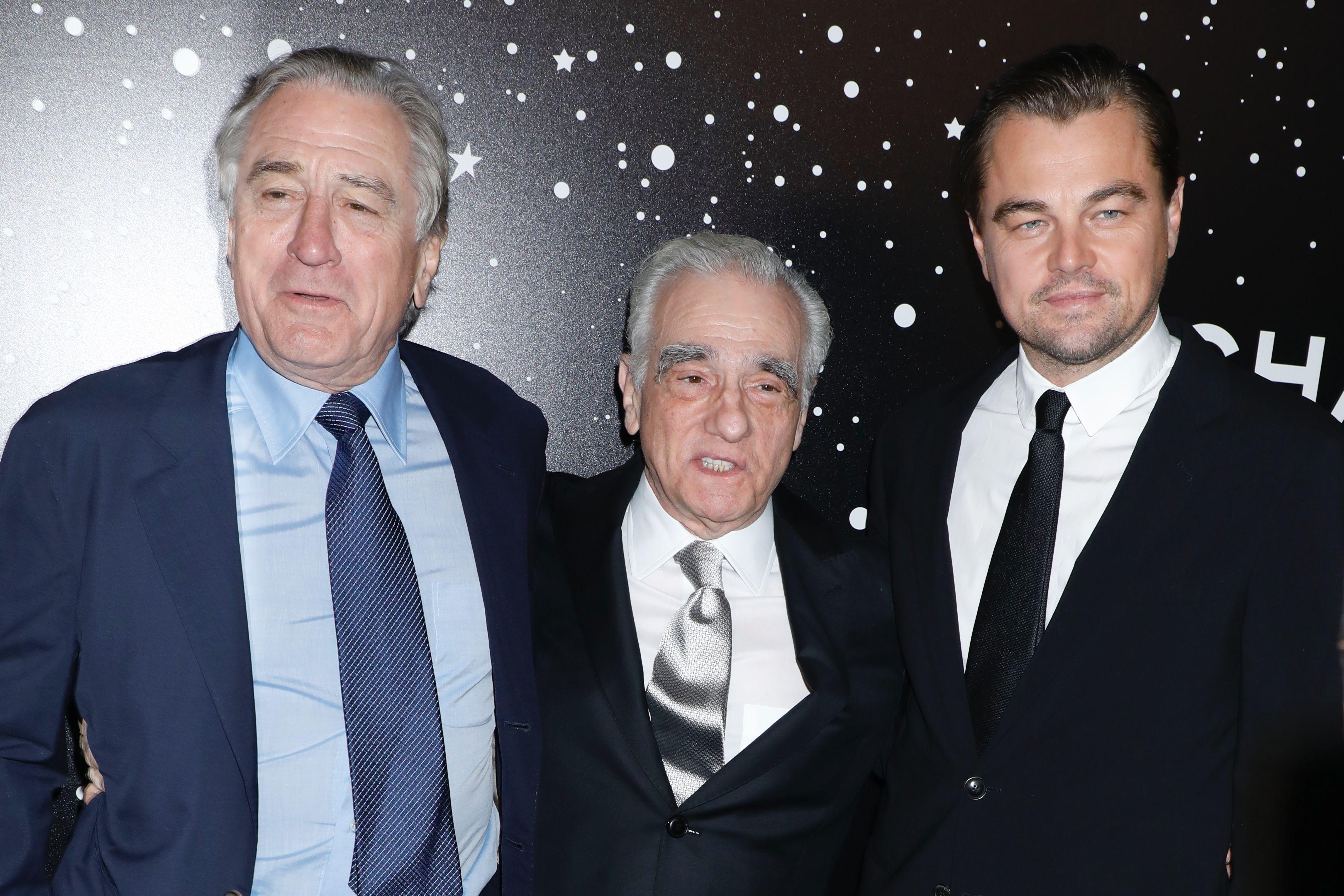 Killers of the Flower Moon: la cinta de Martin Scorsese protagonizada por  Leonardo Di Caprio y Robert De Niro - La Tercera