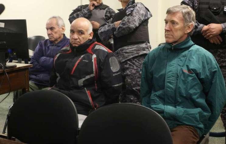 Las condenas a los sacerdotes Horacio Corbacho y Nicola Corradi y al jardinero Armando Gómez fueron confirmadas por la Corte mendocina.