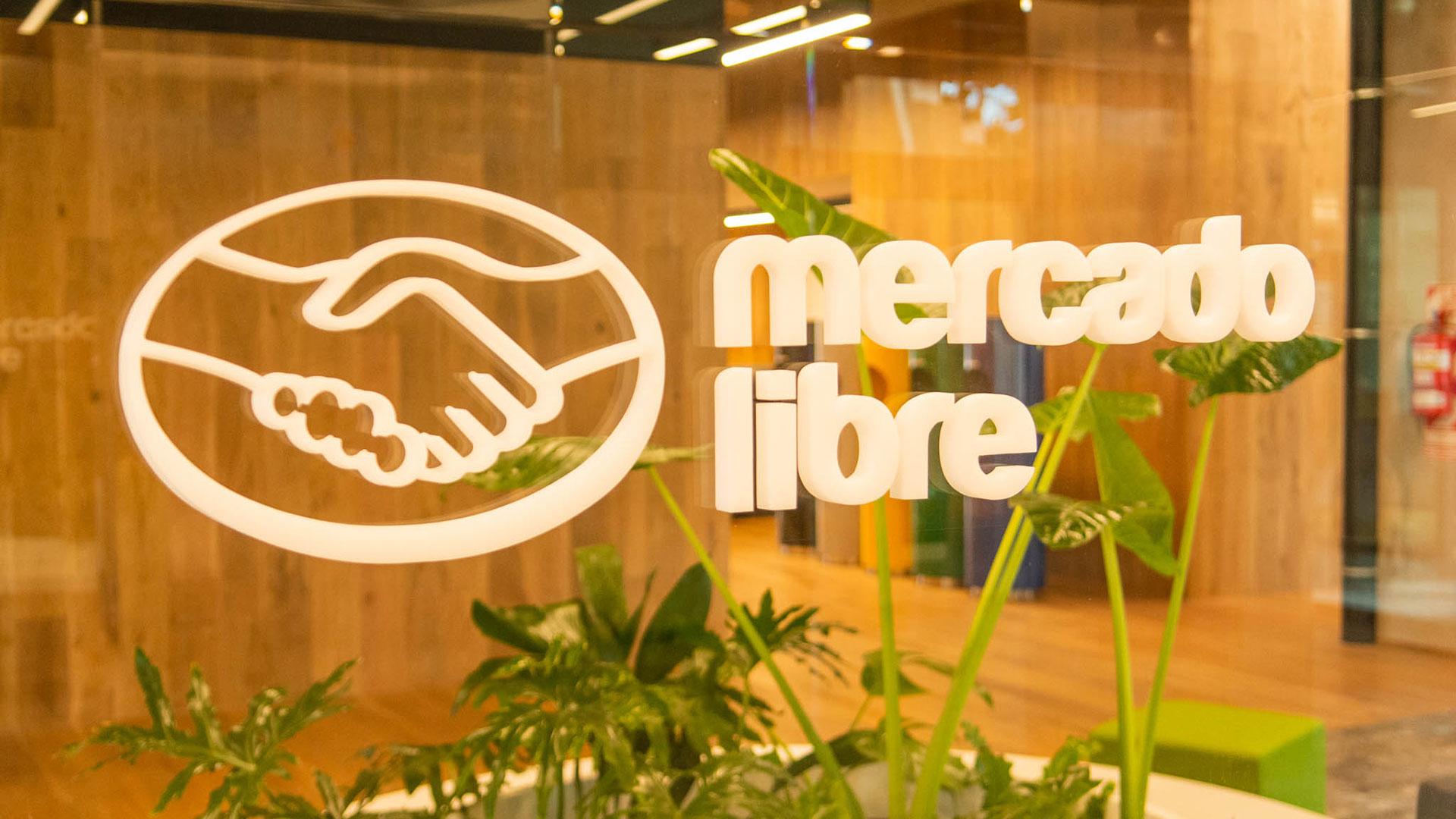 MercadoLibre sigue rompiendo récords y ya vale más de u$s 100.000 millones