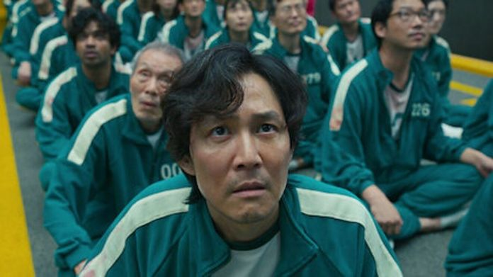 El juego del calamar: la verdadera crisis en Corea del Sur que inspiró la  exitosa serie de televisión - Infobae
