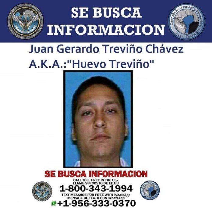 Sentenciaron a tres integrantes de Los Zetas con hasta 28 años de cárcel;  fueron detenidos en 2011 en Saltillo - Infobae