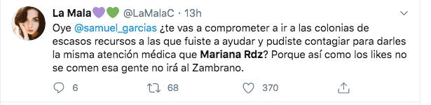 (Twitter: @LaMalaC)
