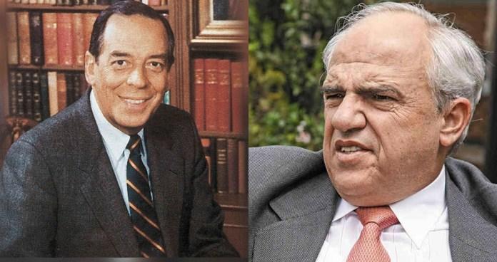 Álvaro Gómez y Samper