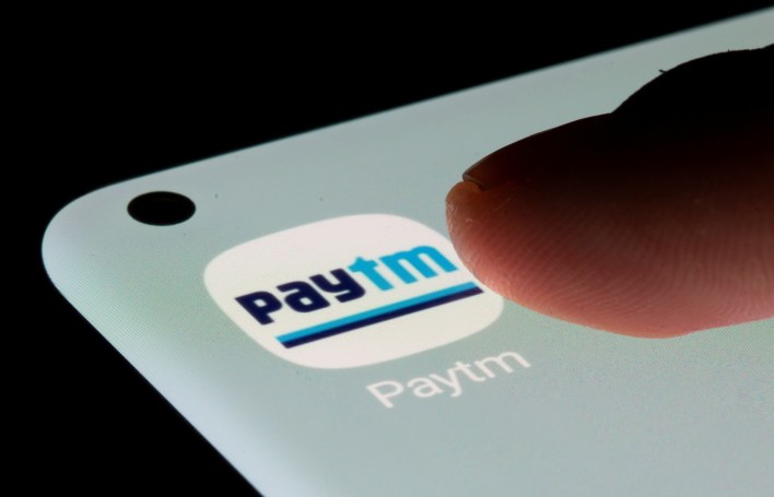 ant-backed paytm targets $2.2 bln indian ipo in booming e-payment market   reuters