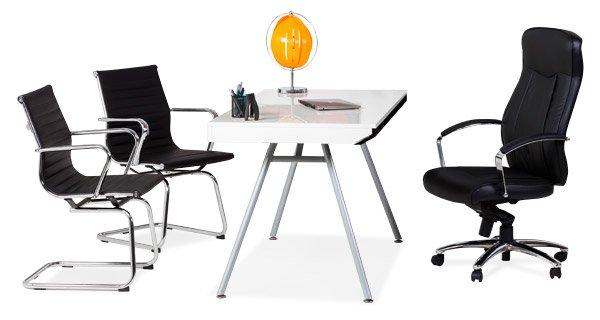 chaises et fauteuils de bureau professionnels alterego design