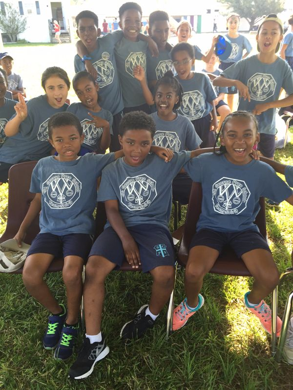 Photos: St Georges Prep School Sports Day - Bernews