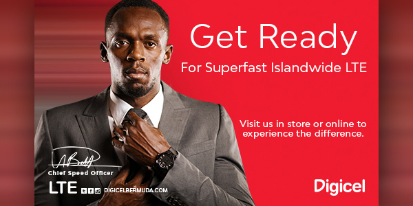 Digicel Bermuda May 2017