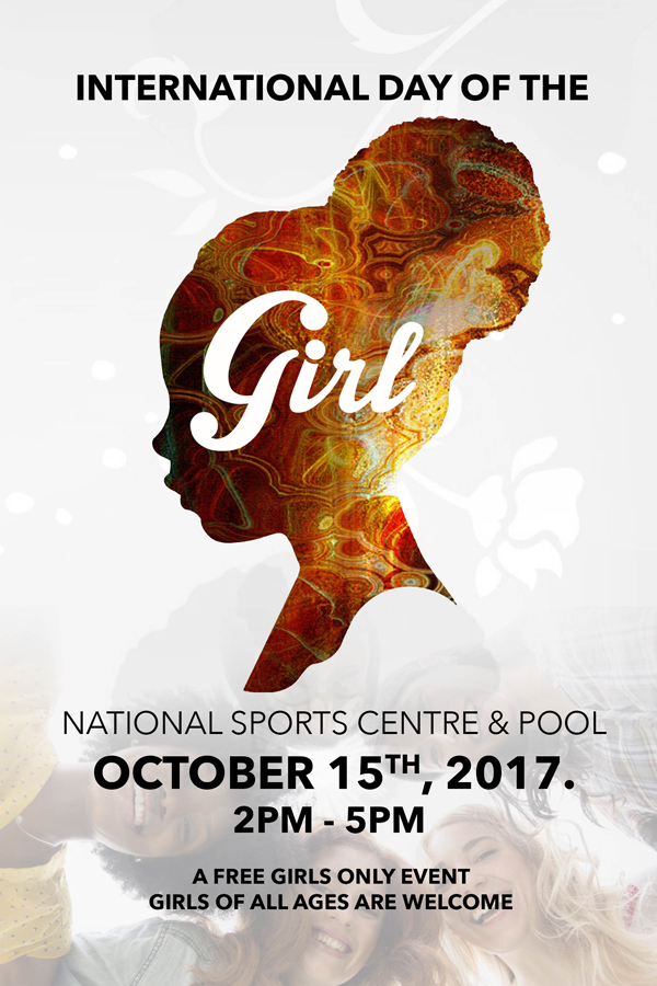 international day of the girl 2