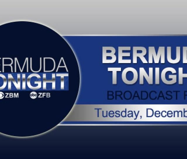 Zbm 9 News Bermuda December 18 2018 Tc