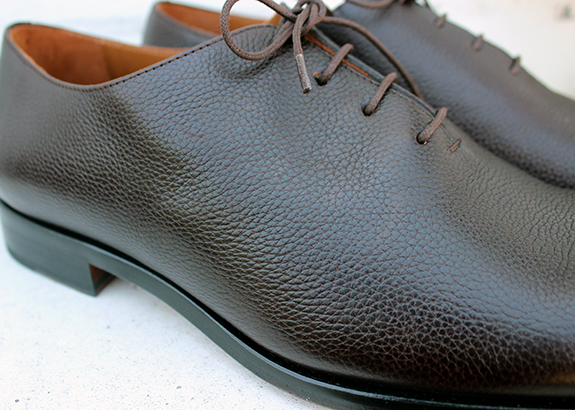 In Review: Taft Made in Spain Shoes | Dappered.com
