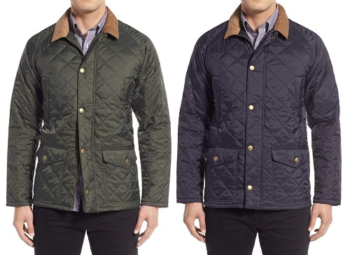 """Barbour """"Canterdale"""" Jacket"""