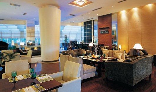 江南春 - 臺中福華大飯店餐廳資訊 - EZTABLE提供美食餐廳24hr線上訂位服務