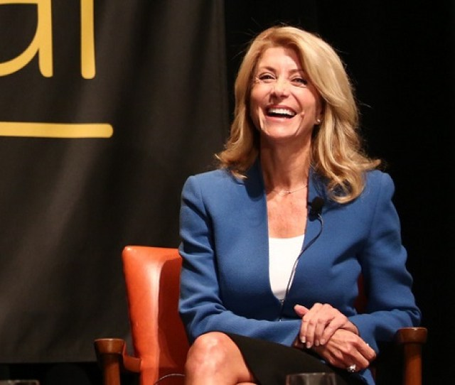Local Reporting On Texas Divorce Law Has Finally Put To Rest The Right Wing Media Smear That Gubernatorial Candidate Wendy Davis Lost Or Gave Up Custody Of