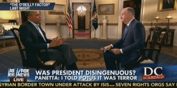 Fox News Deceptively Clips Obama To Claim Panetta ...