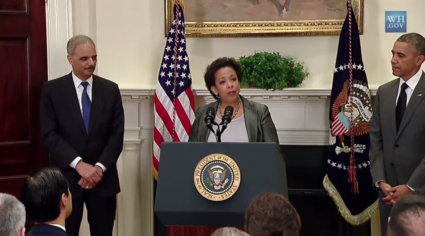 Image result for images loretta lynch obama