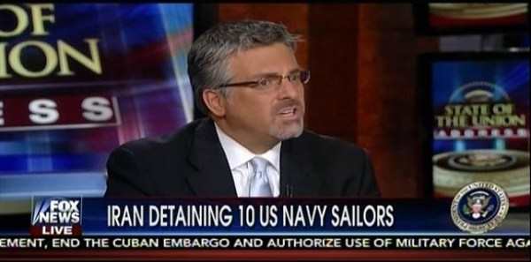 Right-Wing Media Use Brief Detention Of US Sailors To ...